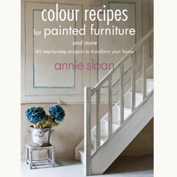 Farvekombinationer af Annie Sloan