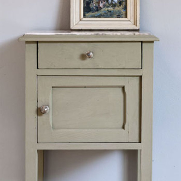 Chateau Grey piece ASChalk Paint