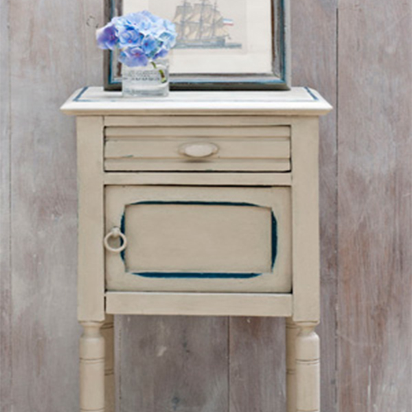Country Grey piece AS Chalk Paint