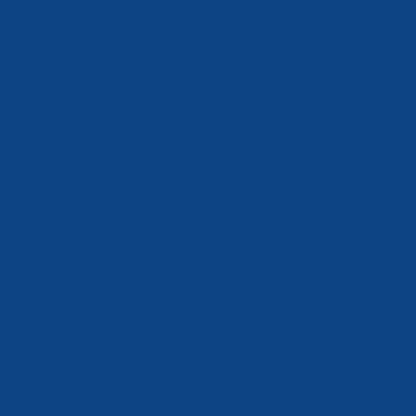Napoleonic Blue 100 ml - Annie Sloan Chalk Paint - farveprøve