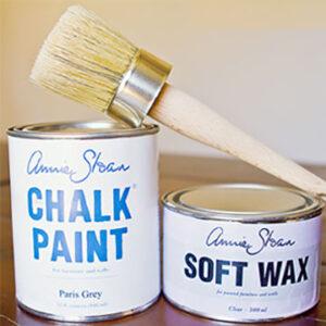 TILBUD Annie Sloan kalkmaling Chalk Paint