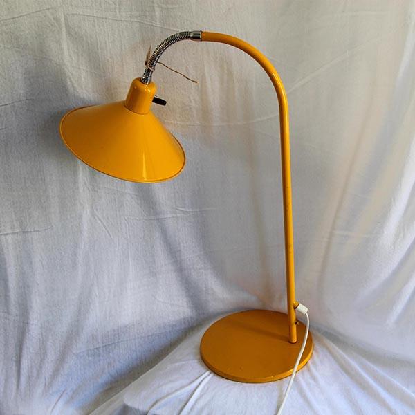 Lamper & lampeskærm