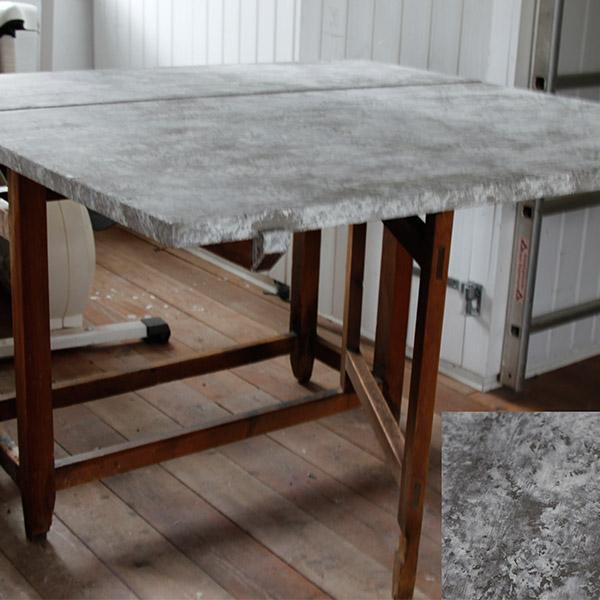 Spisebord & slagbord