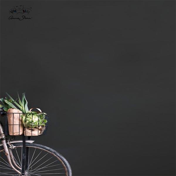 Graphite 2½ liters vægmaling - Annie Sloan