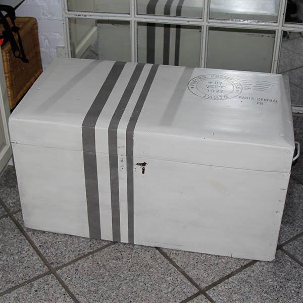 Kister og værktøjskasser