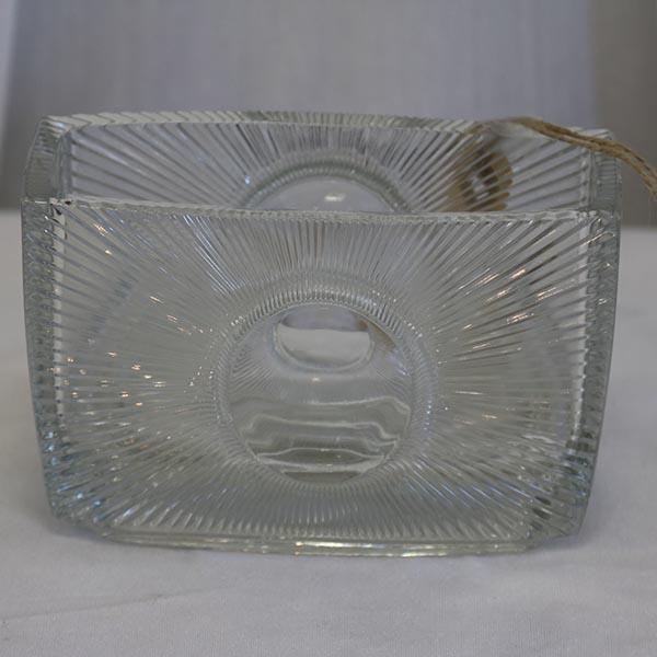 Rudolf Jurnikl - Osaka vase, SKLO Union, Chech 3405
