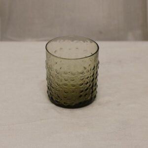 Glas og krystal ting