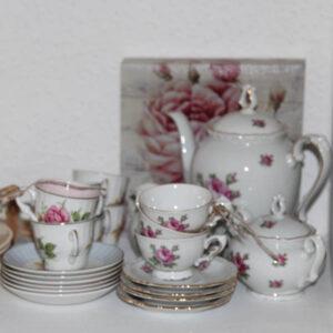 Porcelæn & fajance