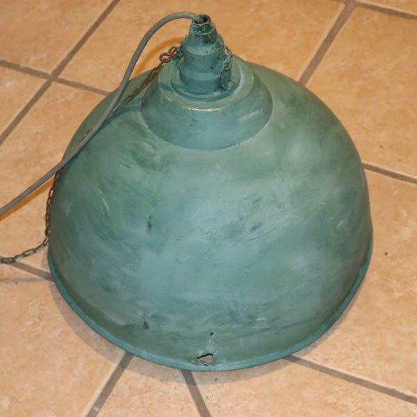 Smarte ressurser Industri lampe irgrønt 2 Ø40 cm AZ-71