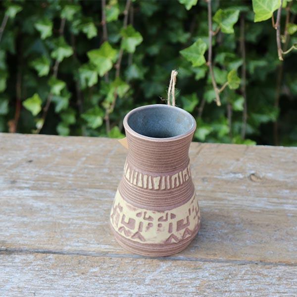 Keramikvase-beige-no-name-228-14-cm