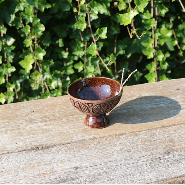 brun-keramik-sliksaal-laholm-9-cm