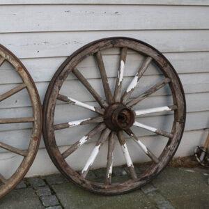 Hestevognshjul -Xlarge