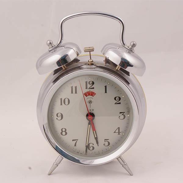 Vækkeur og ur