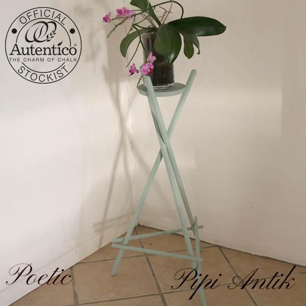 Poetic piedstal på 3 ben Ø18x87 cm blomstersats