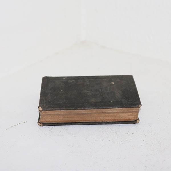 6 Mini svensk Nya Testamente 1919
