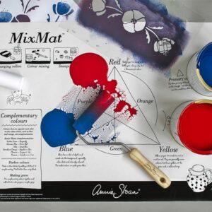 Mix Max Annie Sloan
