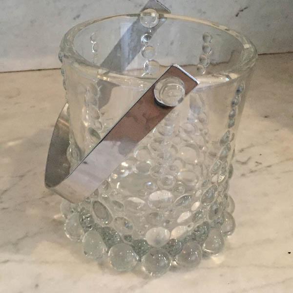 Retro Costa Boda Isterning spand Ø 1 x 13 cm