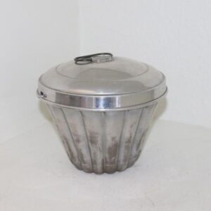 Aluminium is eller fromage form Ø 18 x 18 cm