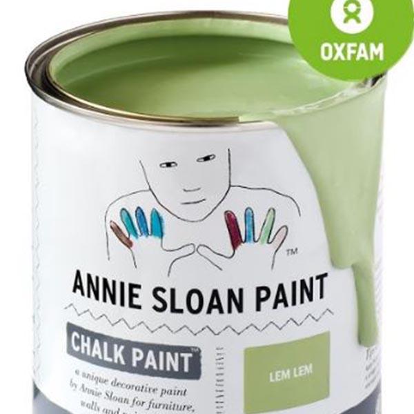 Lem Lem - Annie Sloan kalkmaling - 1 liter