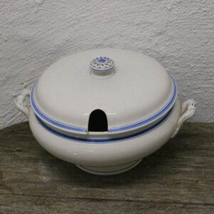 Suppeterrin Villaroy Boch Ø25x25 cm