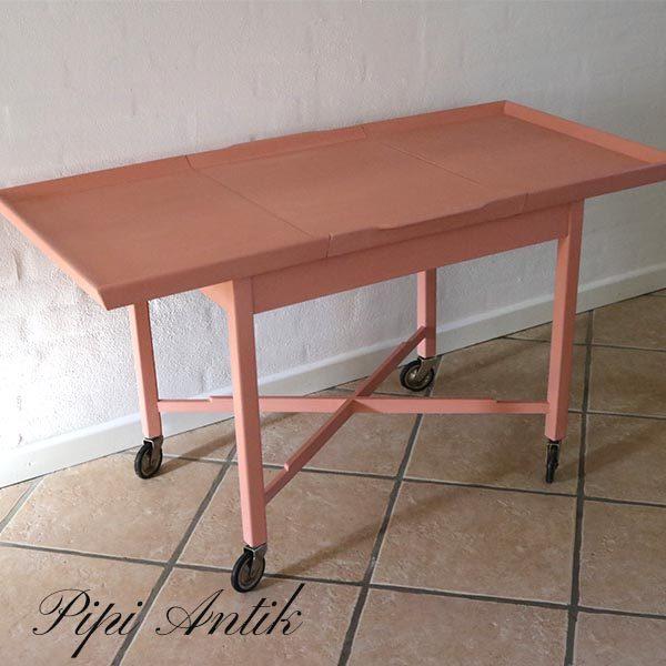 Scandinavian pink - lysere - bakke & sybord