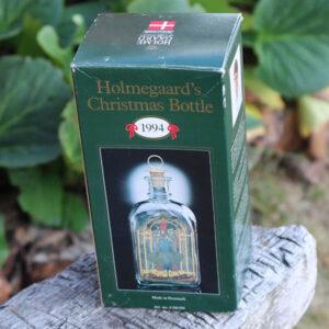 30 Holmegaards julekaraffel 1994