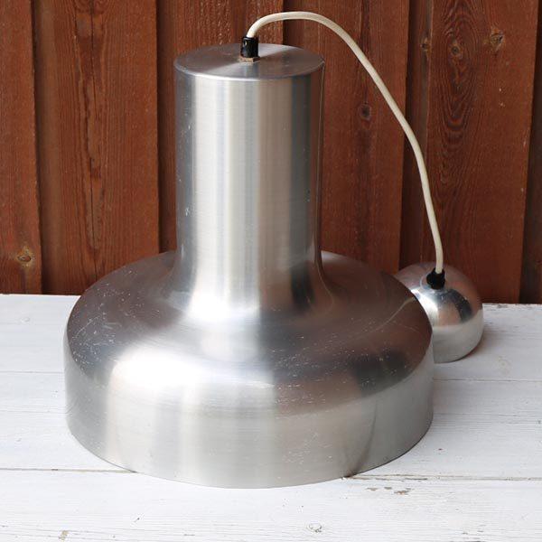 Aluminium loftlampe Ø29,5x30 cm
