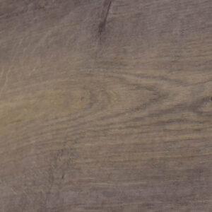 Egetræs plankebord sorte U metalben patina olie