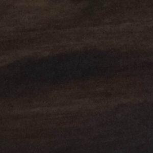 Egetræsplankebord sort kryds metalben sort olie