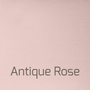 S81 Antique Rose kalkmaling Vintage Autentico