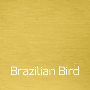 Brazilian Bird kalkmaling mat Versante Autentico