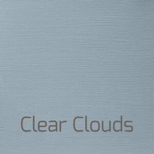 S42 Clear Clouds kalkmaling Vintage Autentico