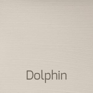 S12 Dolphin kalkmaling Vintage Autentico