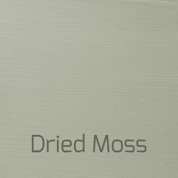 S61 Dried Moss kalkmaling Vintage Autentico