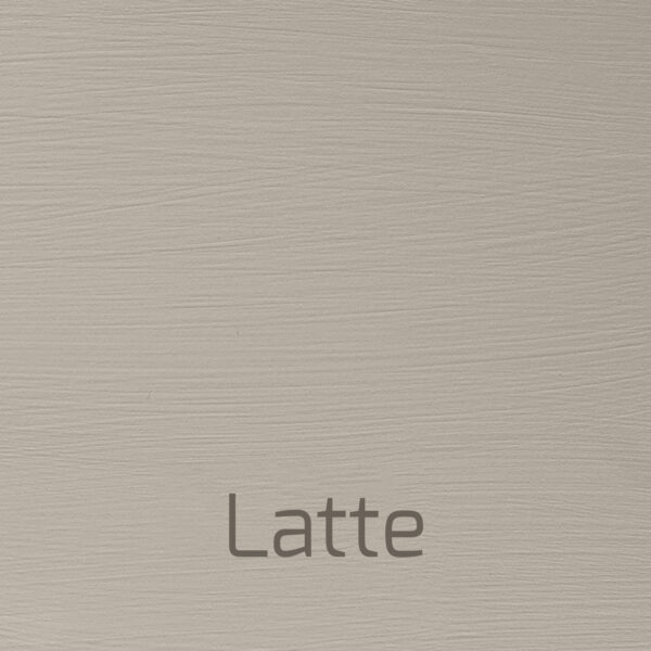 S13 Latte kalkmaling Vintage Autentico