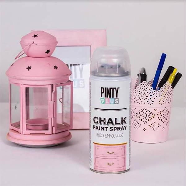 PInty Plus Chalk Paint spray