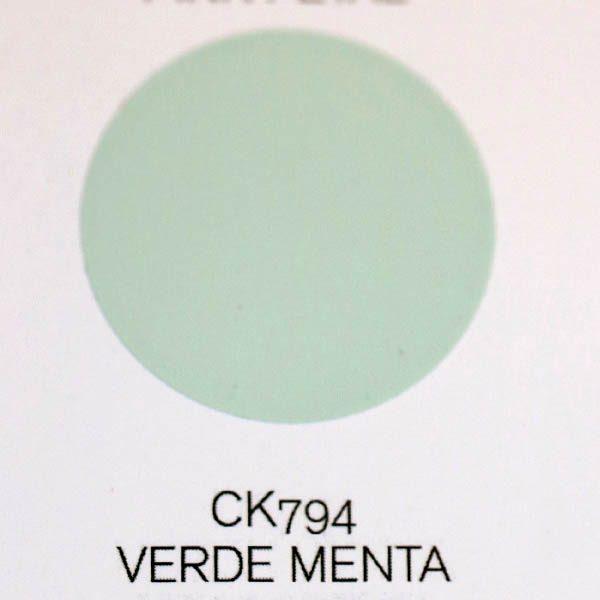Pinty Plus Mint Green