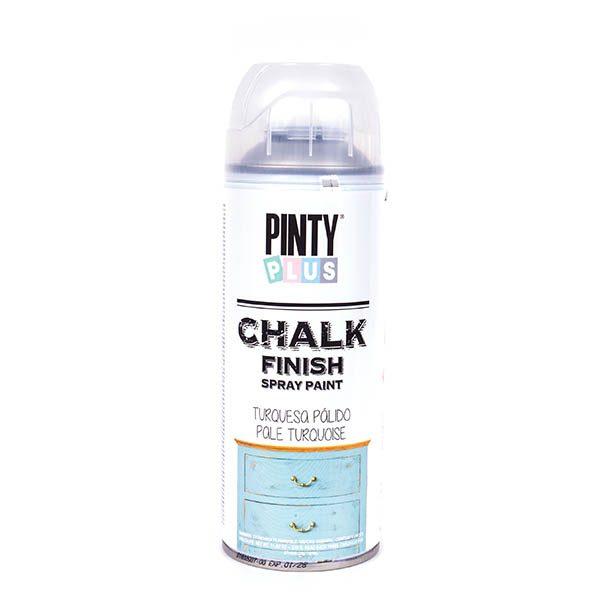CK796 Pintyplus Chalk Pale Turquoise lys tyrkis spray