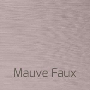 S82 Mauve Faux kalkmaling Vintage Autentico