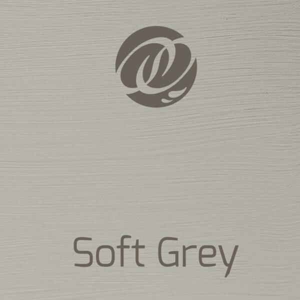 S22 Soft Grey kalkmaling Vintage Autentico