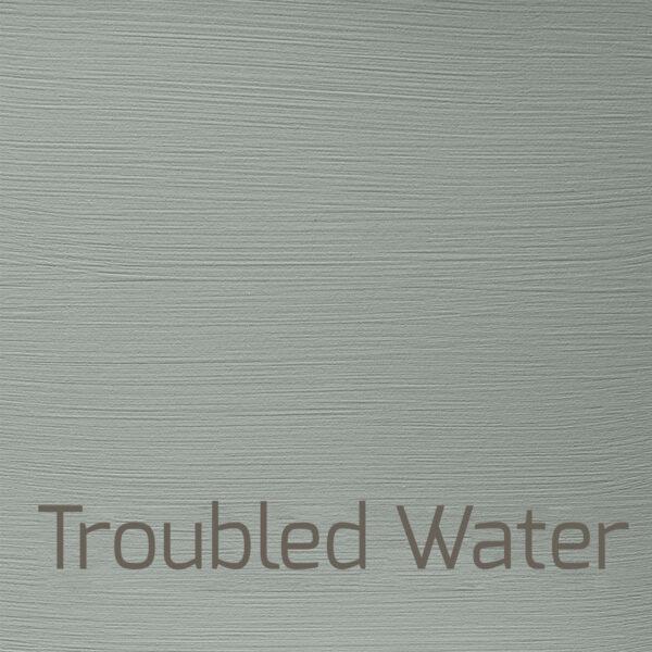 S53 Troubled water kalkmaling Vintage Autentico