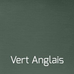 S63 Vert Anglais kalkmaling Vintage Autentico