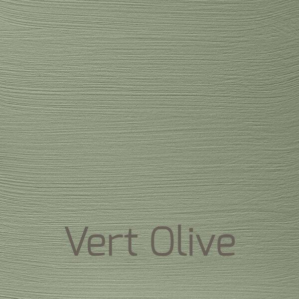 S62 Vert Olive kalkmaling Vintage Autentico