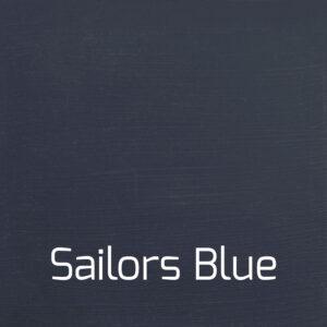 S34 Sailors Blue kalkmaling Vintage Versante Autentico