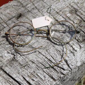 03 Runde briller B12 cm