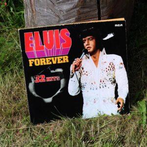Elvis Forever 32 hits