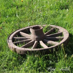05 Hestevognshjul Ø67 cm