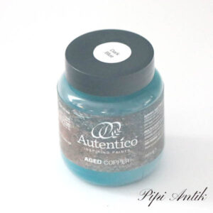 100 ml Aged Copper Dark Blue Autentico