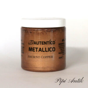 250 ml Ancient Copper Metallico Autentico