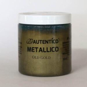 Metallic maling